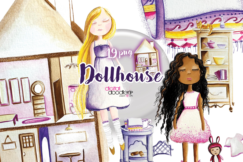 Dollhouse example image 3