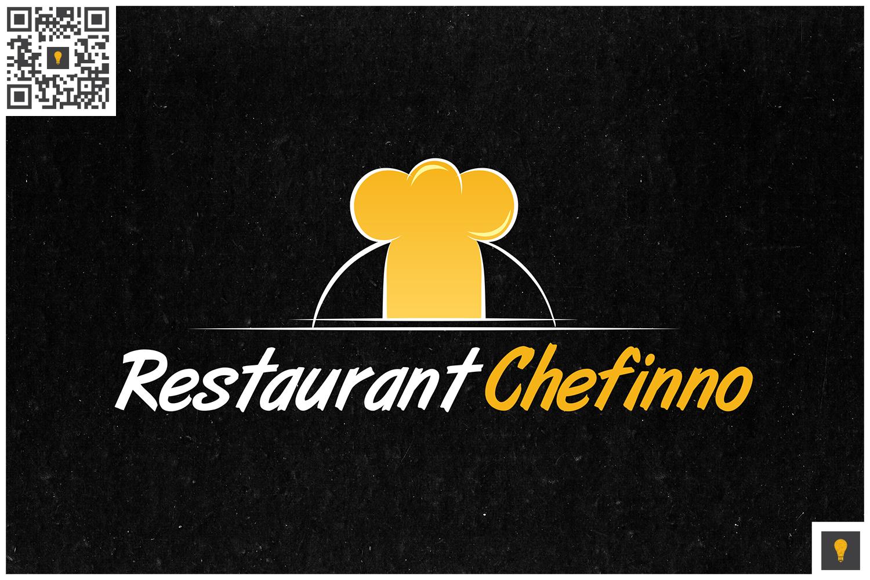 Restaurant Chefinno Branding Bundle (50% OFF) example image 6