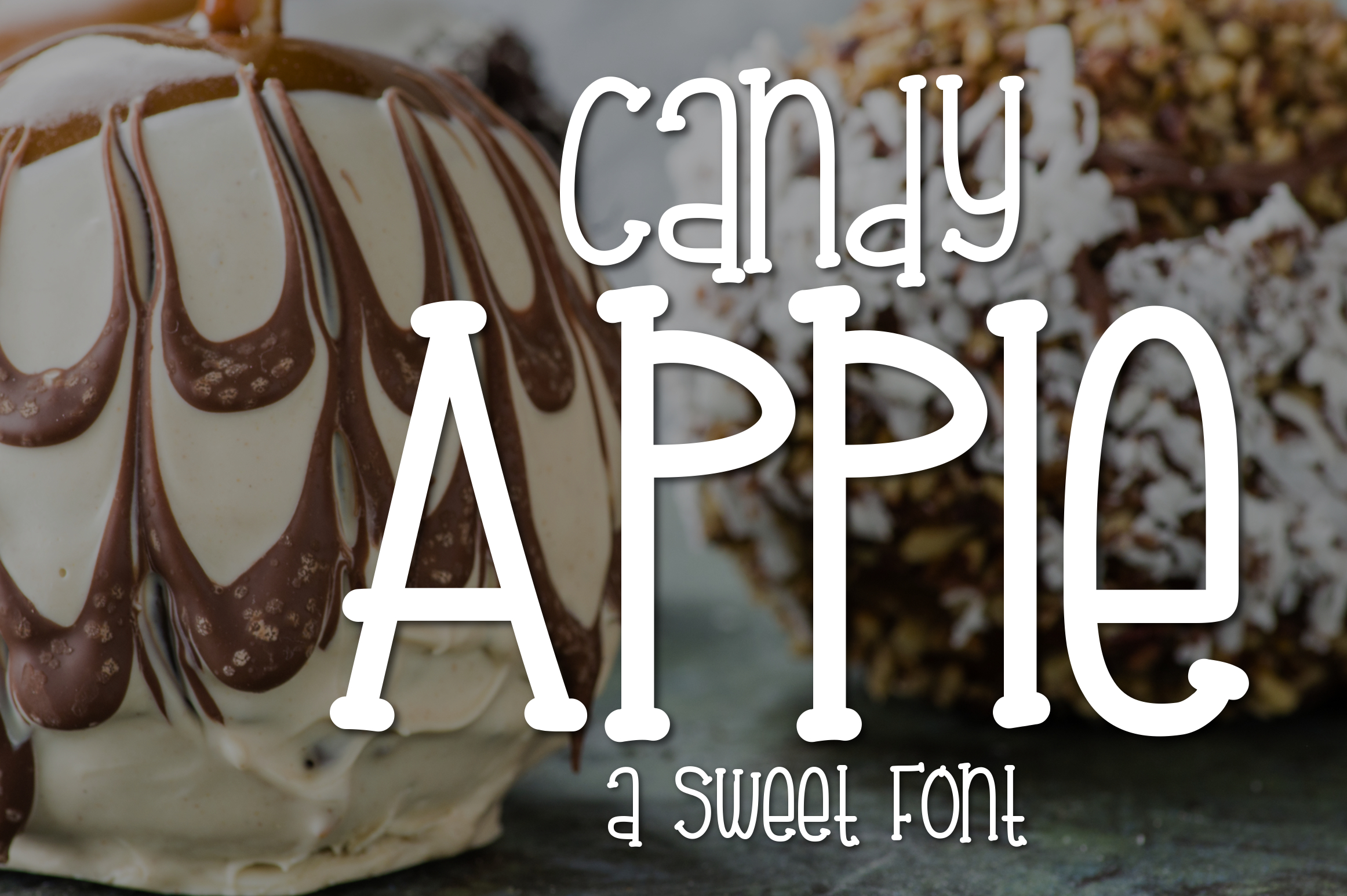 Candy Apple example image 1