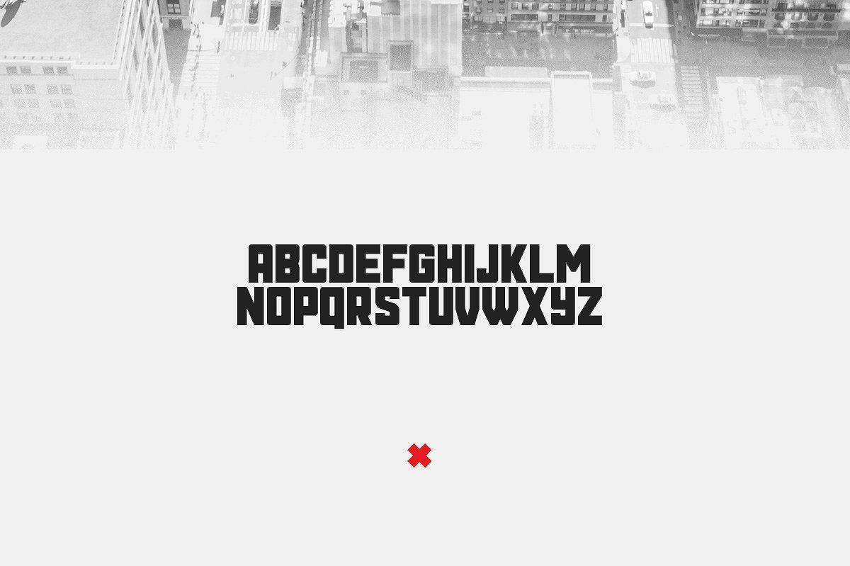Prospekt Typeface example image 4