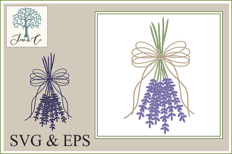 Lavender example image 1