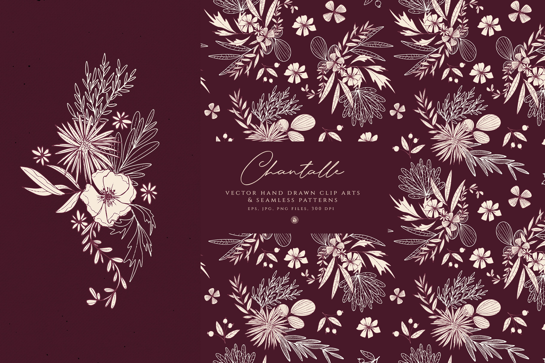 Chantalle Flowers example image 3
