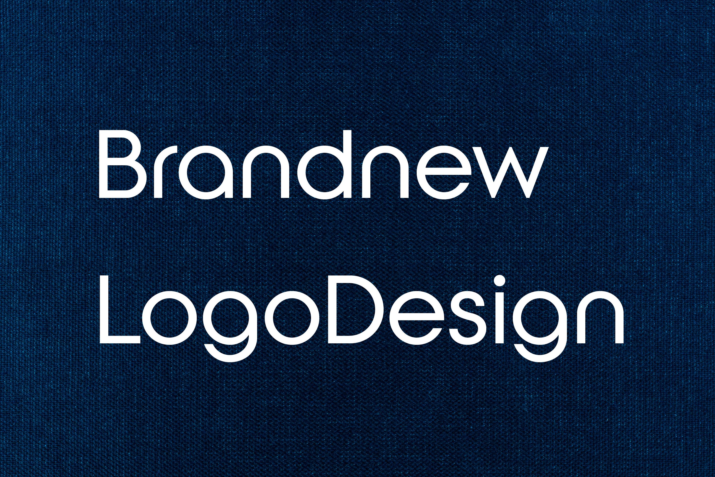 Geola - Logo Design Font example image 3