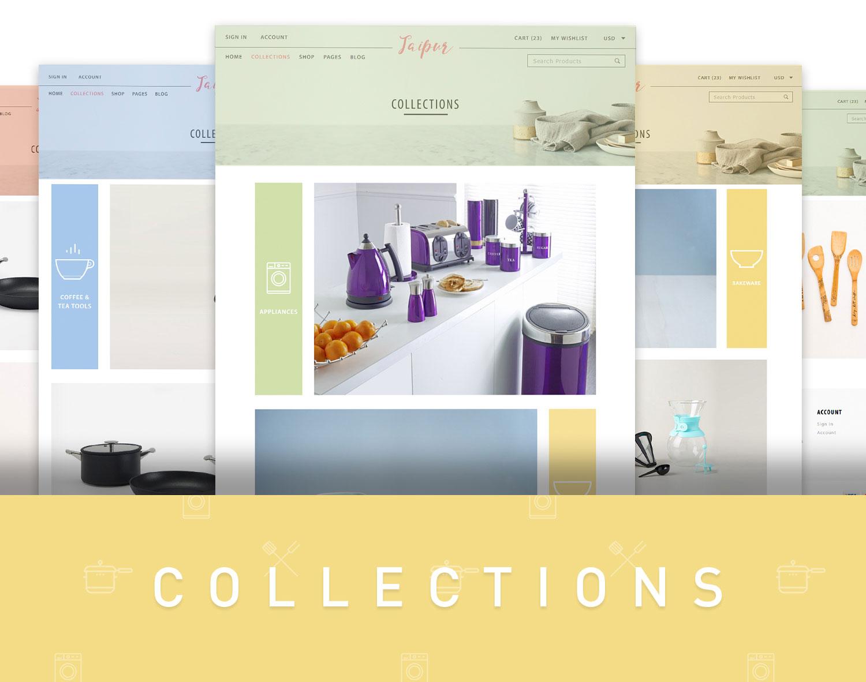 Jaipur Shopify Theme example image 5