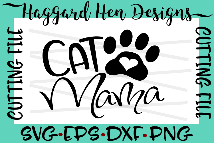 Cat Mama example image 1
