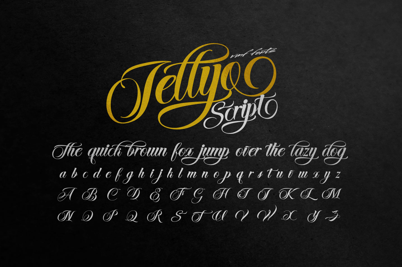 Jellyo Script example image 5