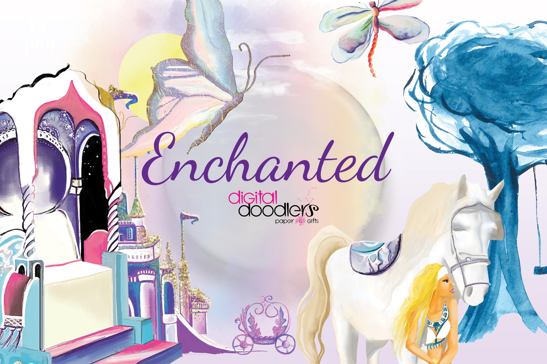 Enchanted example image 3