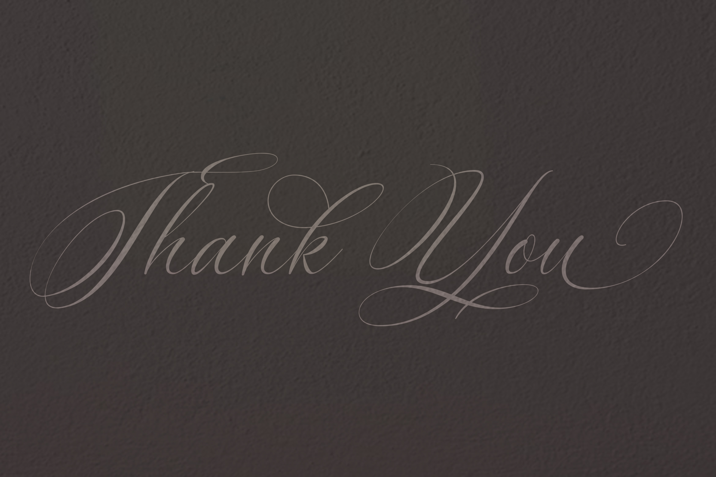Silenter / Modern Calligraphy Font example image 9
