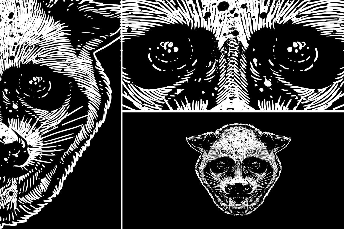 Weasel ART example image 3
