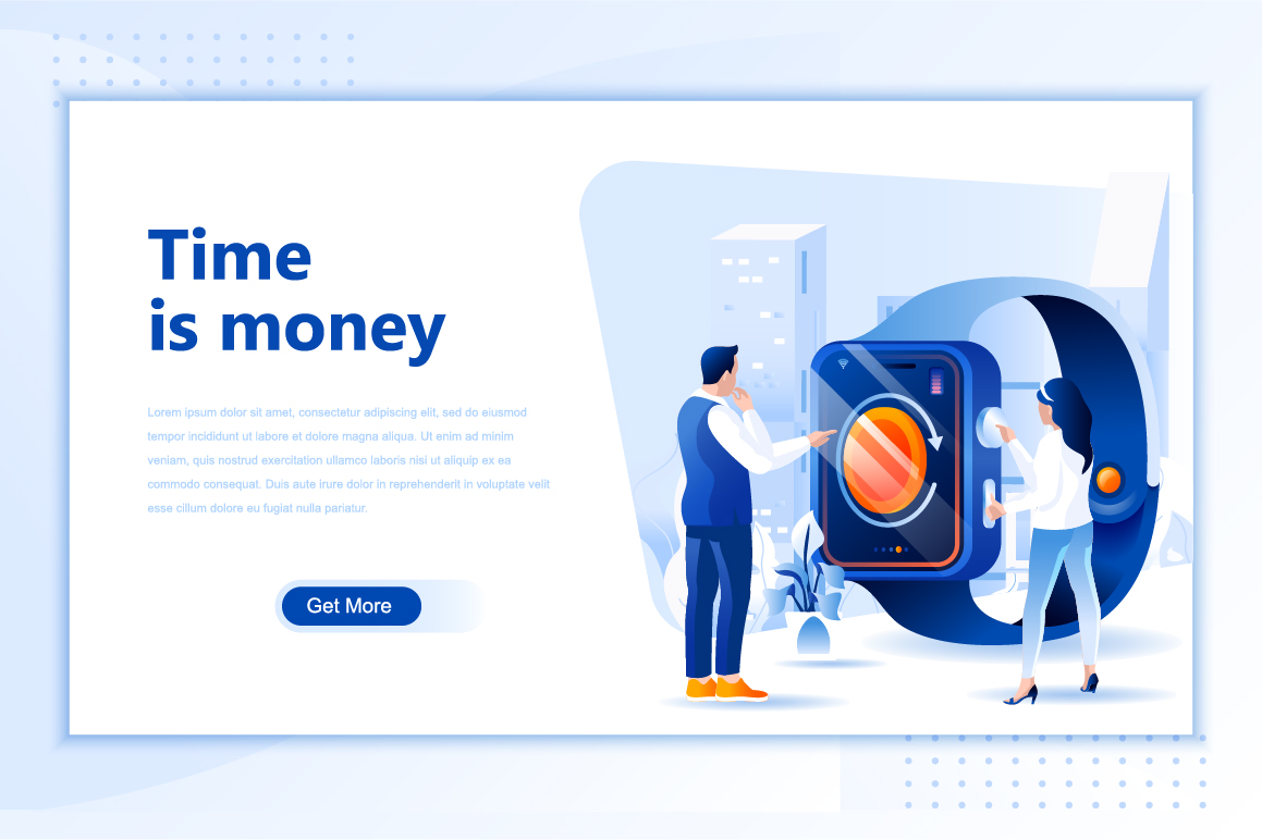 Bundle Landing Page Template Header example image 26