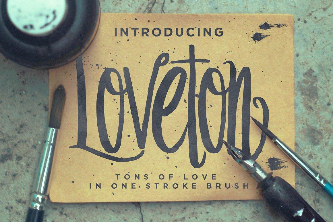 Loveton example image 1