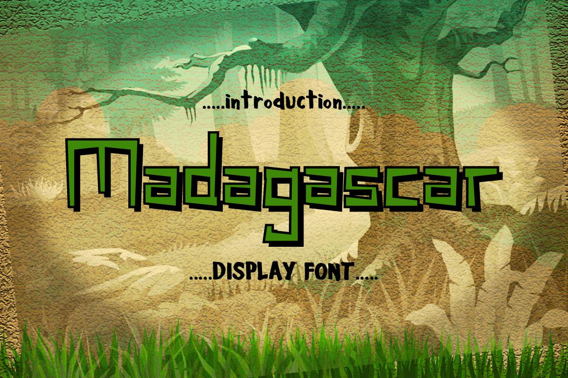 MADAGASCAR example image 1