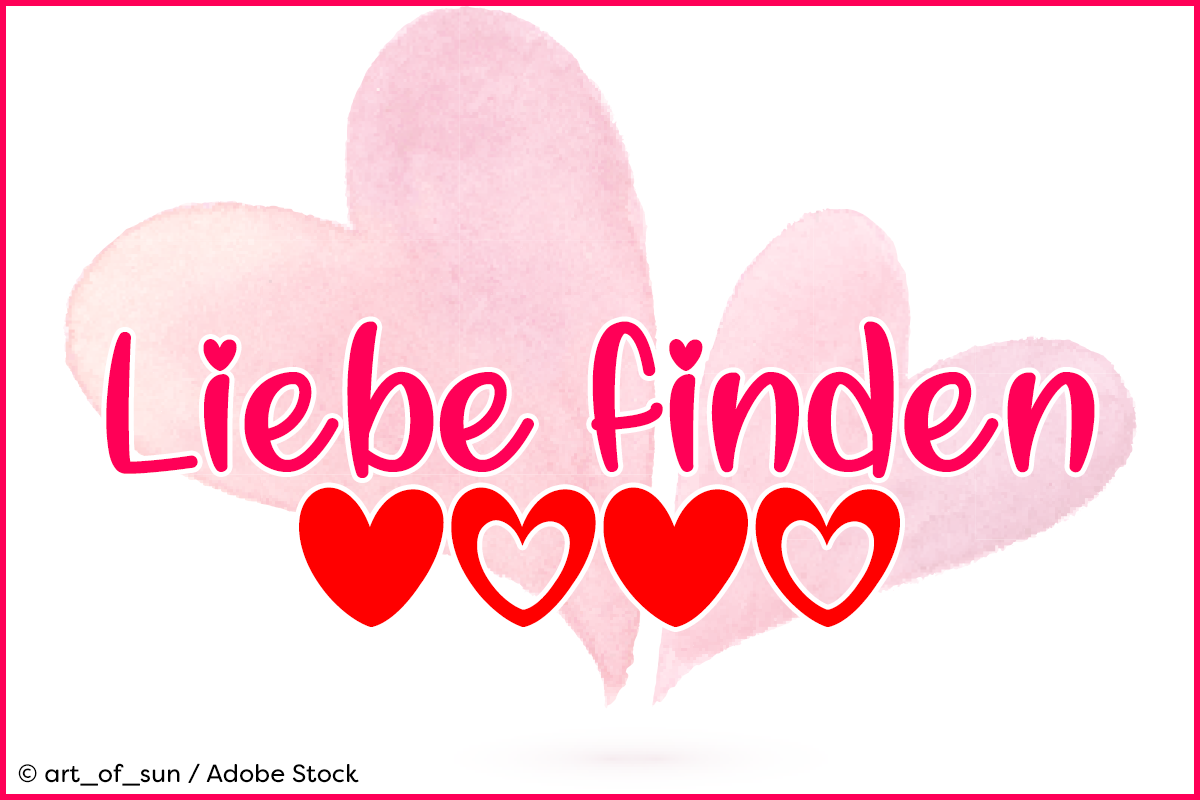 Liebe finden example image 1