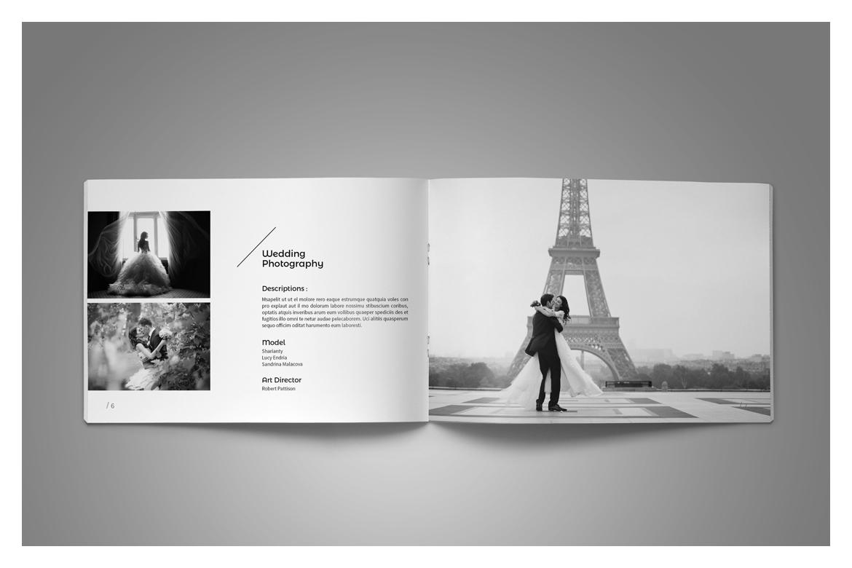 Photography Portfolio Template example image 6