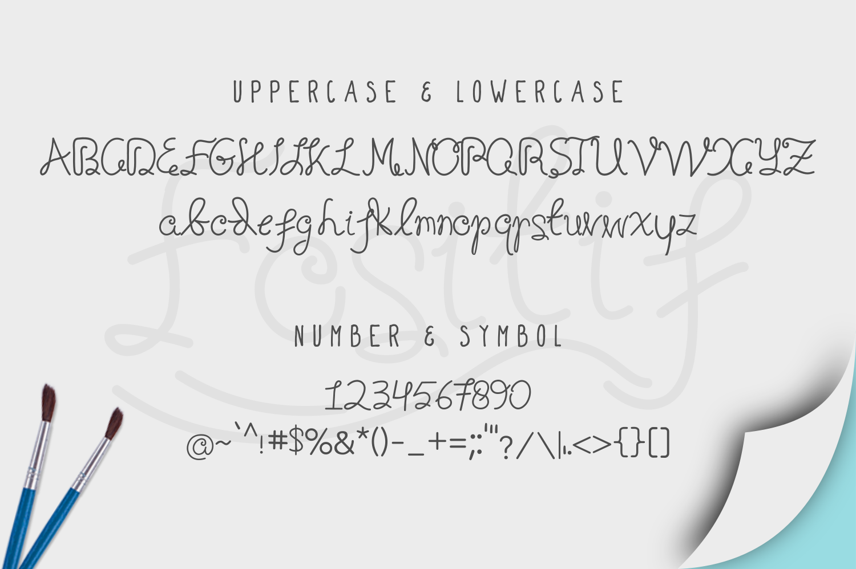 Fositif example image 3