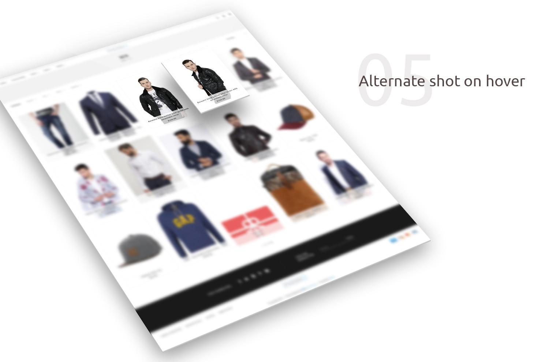 Phoenix Shopify Theme example image 7