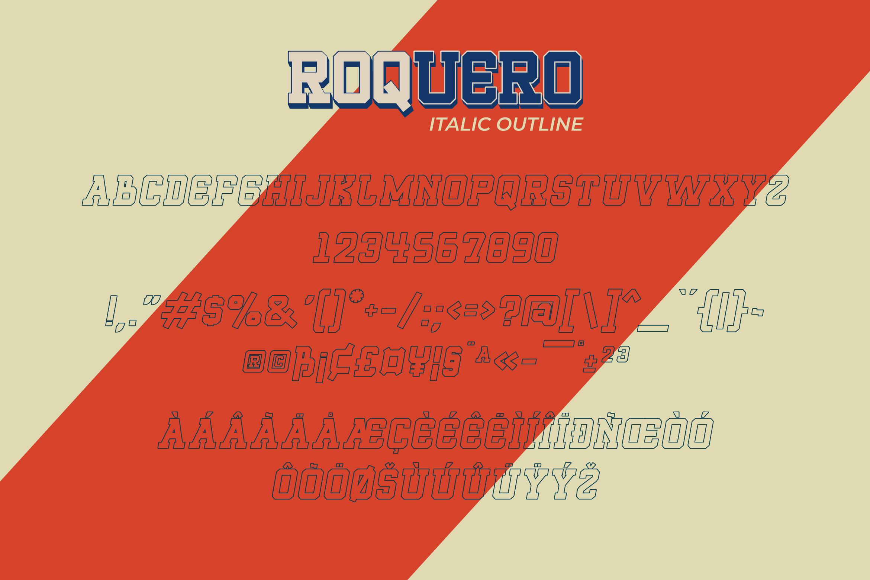 Roquero Sport example image 9