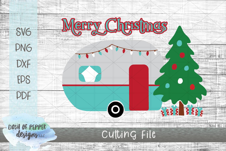 2018 Christmas Bundle - 12 SVG Designs example image 3