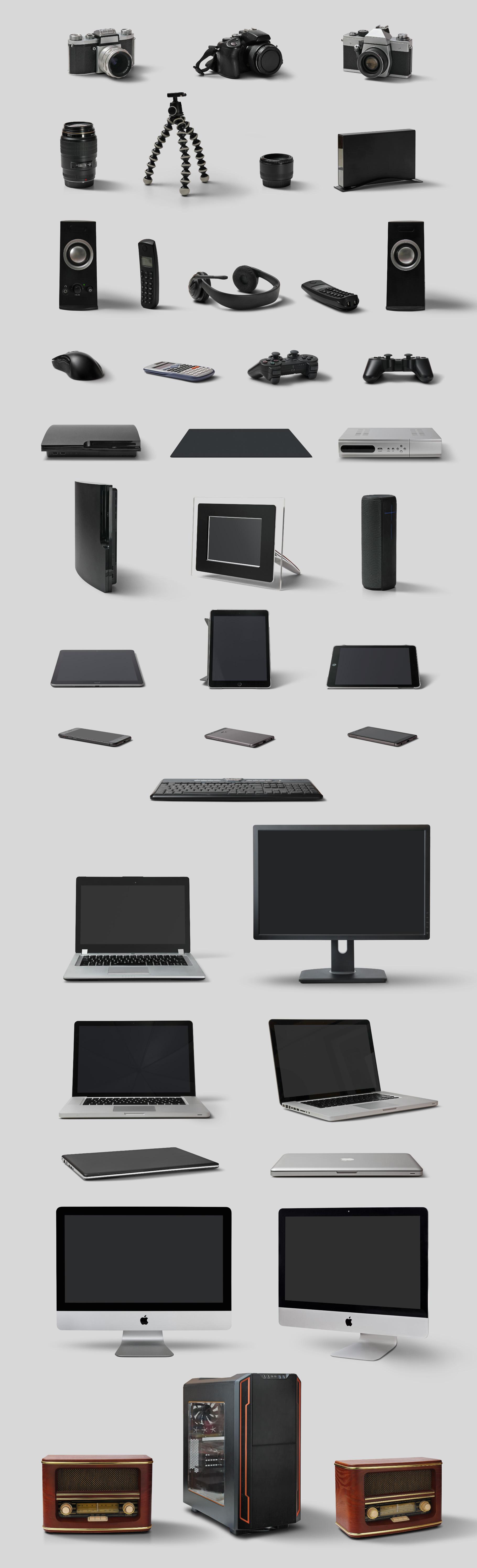 Workspace Mockup Creator example image 6