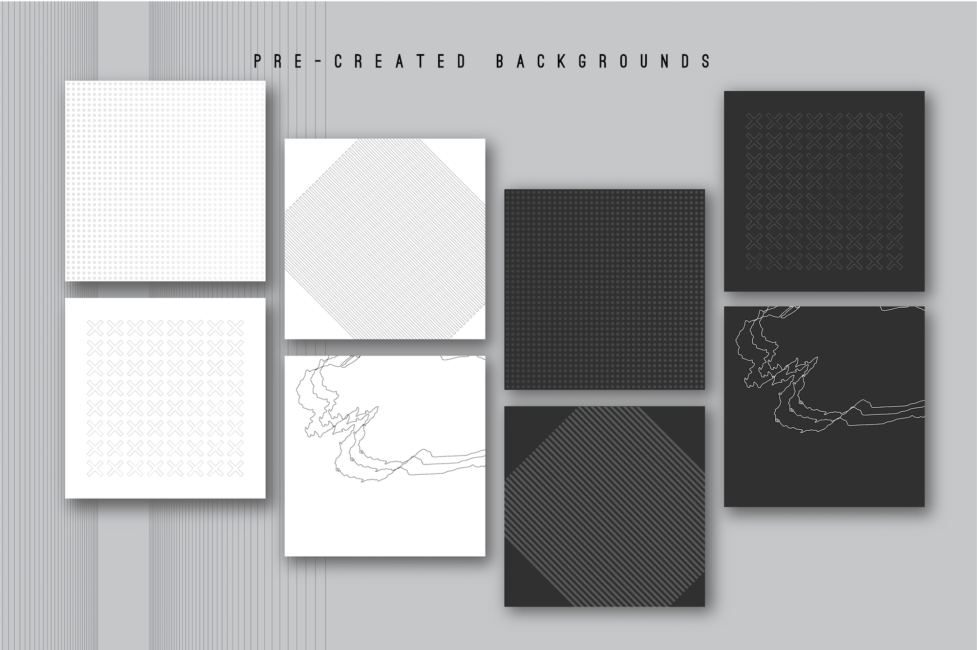 Try Contemporary - Geometric Covers example image 8