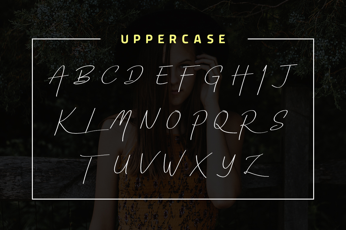 Yuniarsih Script example image 6