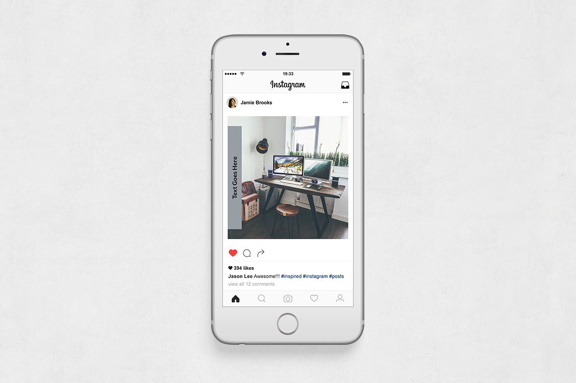 Office Instagram Posts example image 6