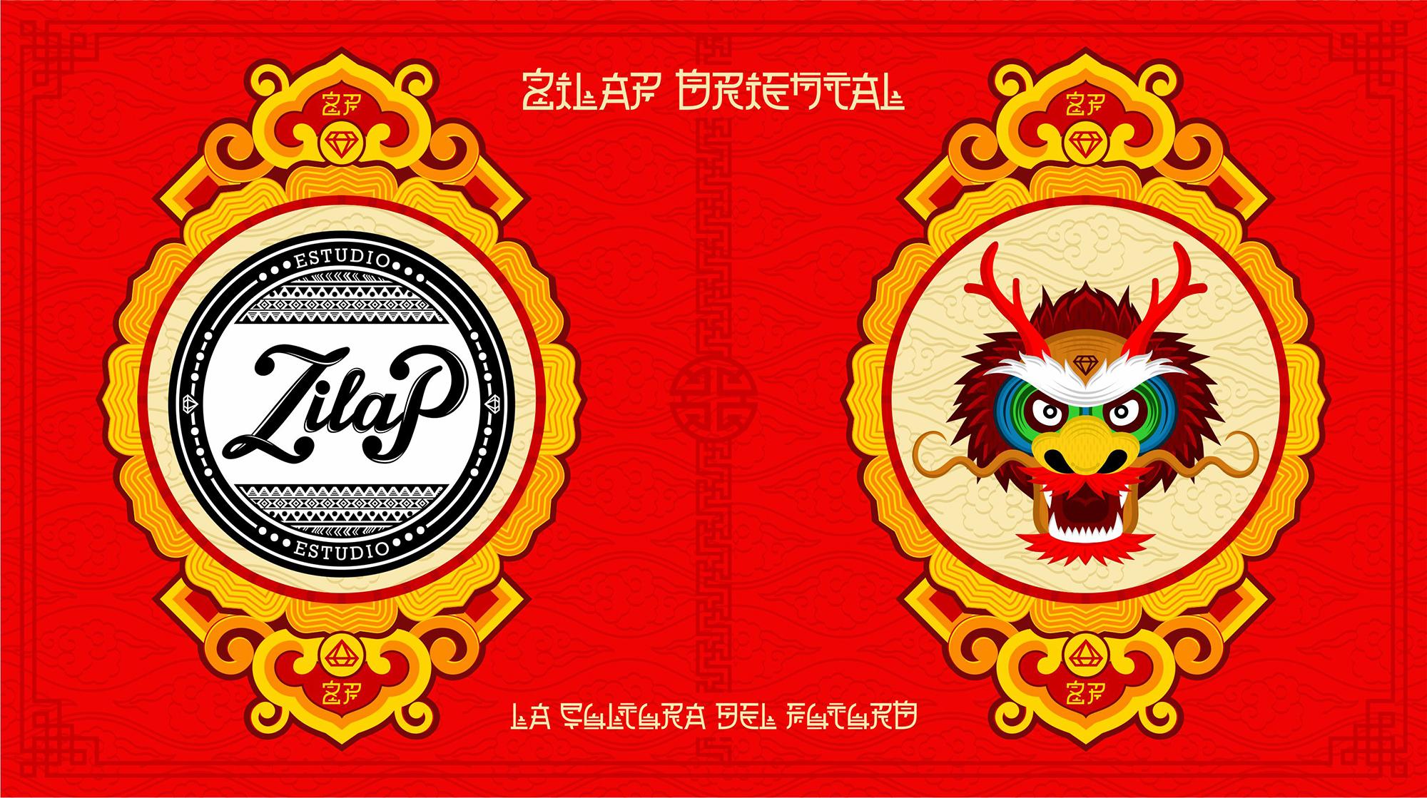 Zilap Oriental example image 2