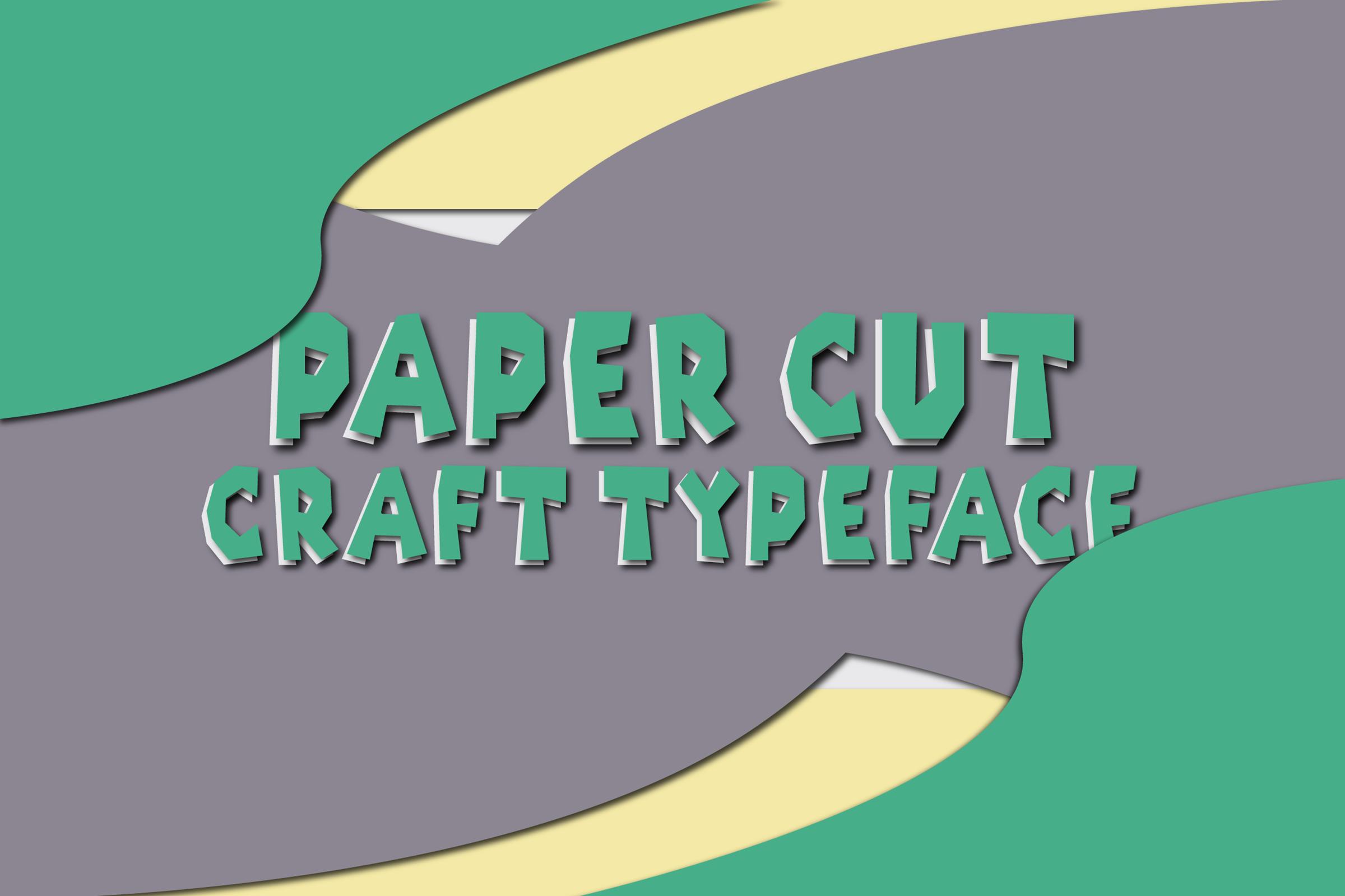 Wilkey Typeface example image 2