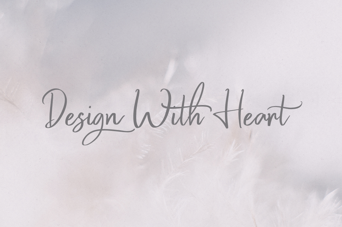 Hello Beauty - Handwritten Font example image 4