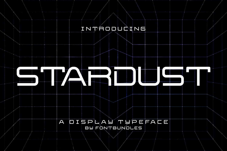 Stardust example image 1