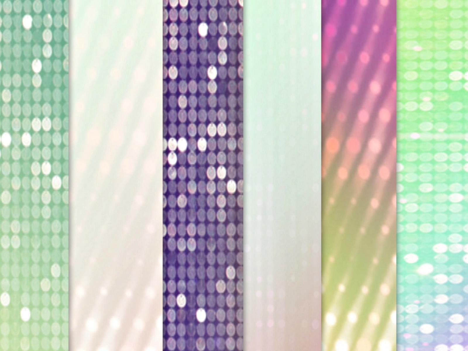 Party Lights Papers - Disco Ball Paper example image 3