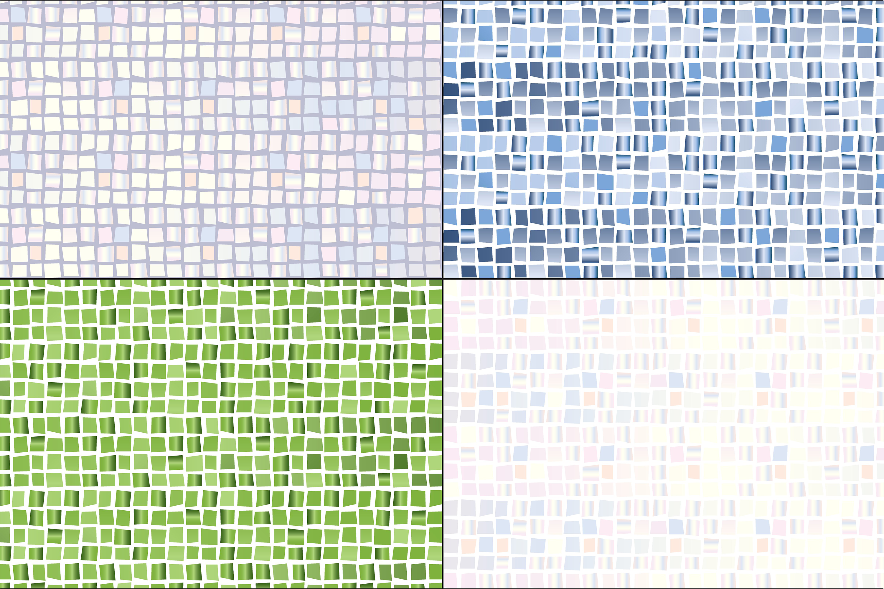 Mosaic Textures example image 4