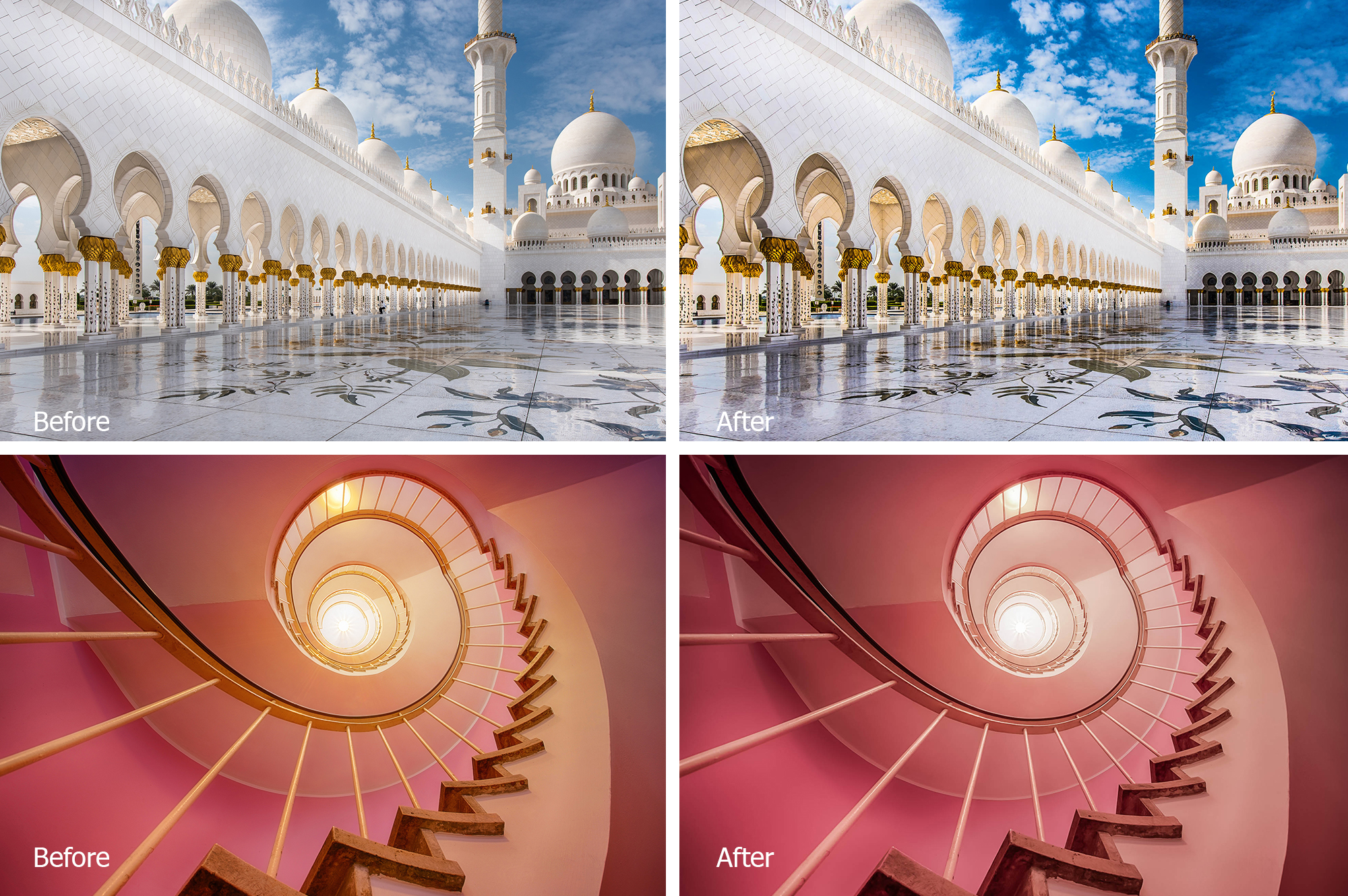 Architecture Lr Presets example image 3