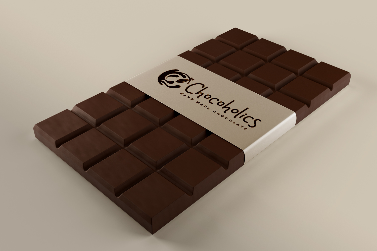 Chocolatery example image 4