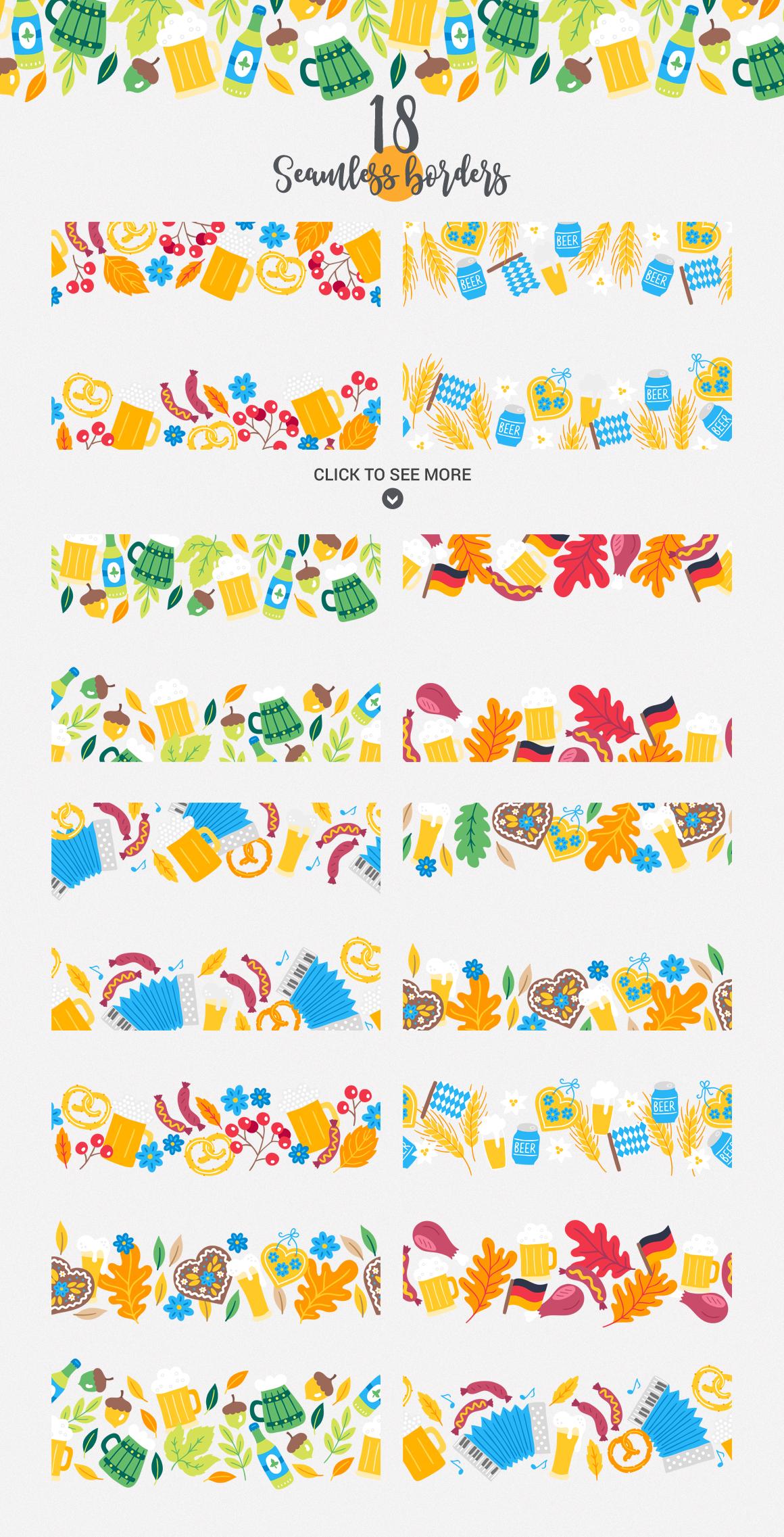 Oktoberfest Kit example image 9