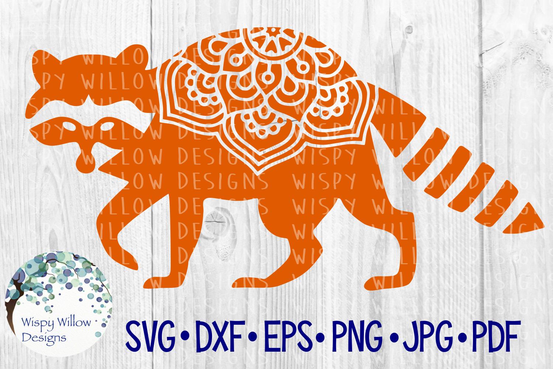 34 File Huge Mandala Animal SVG Cut File Bundle example image 10