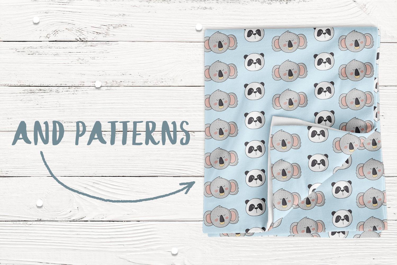 Cute Bears example image 4
