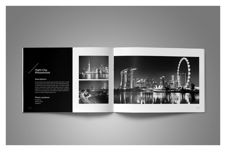Photography Portfolio Template example image 10