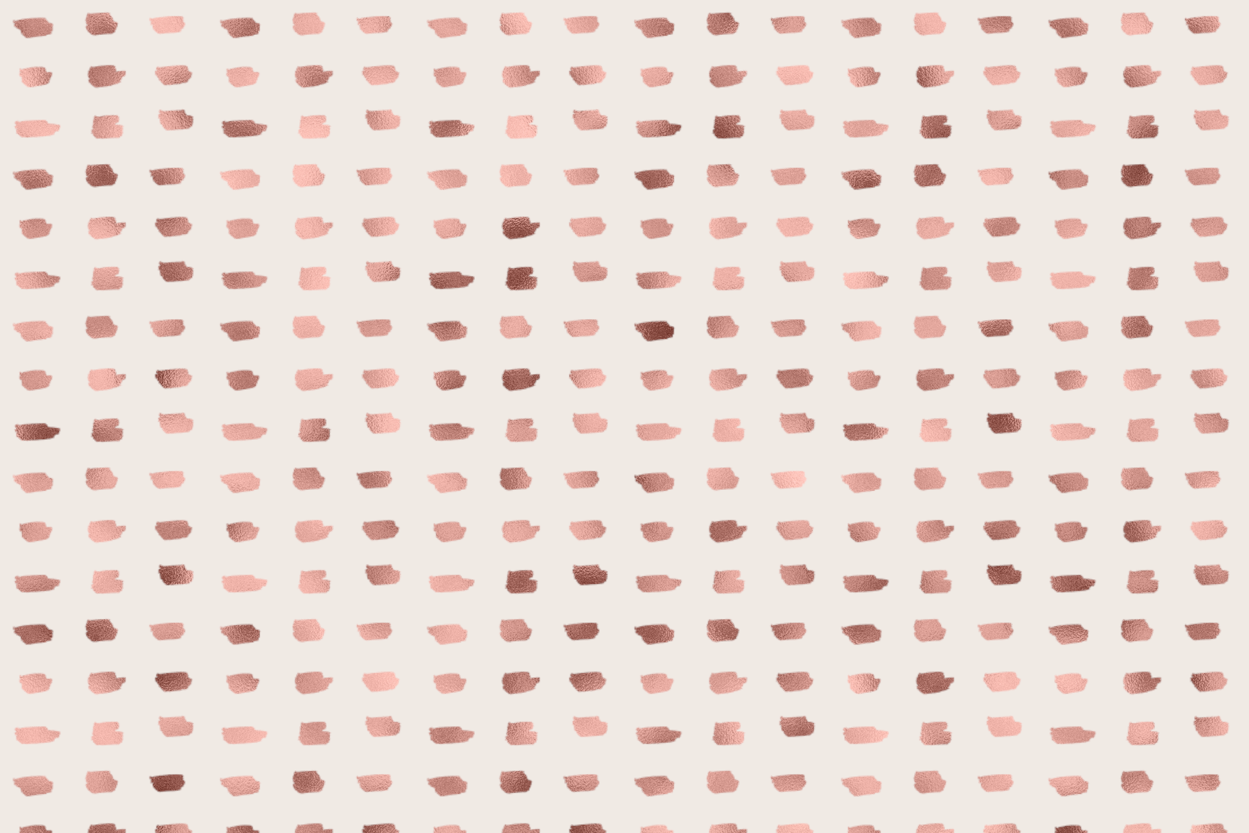 Rose Gold Pattern Simple Inspiration