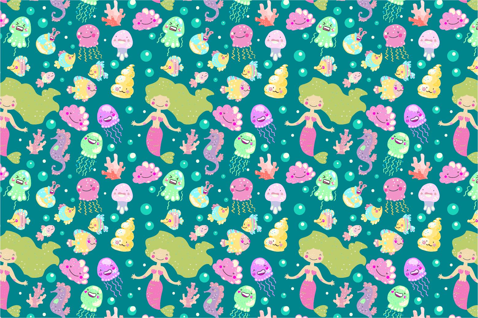 Sea Cuties example image 3