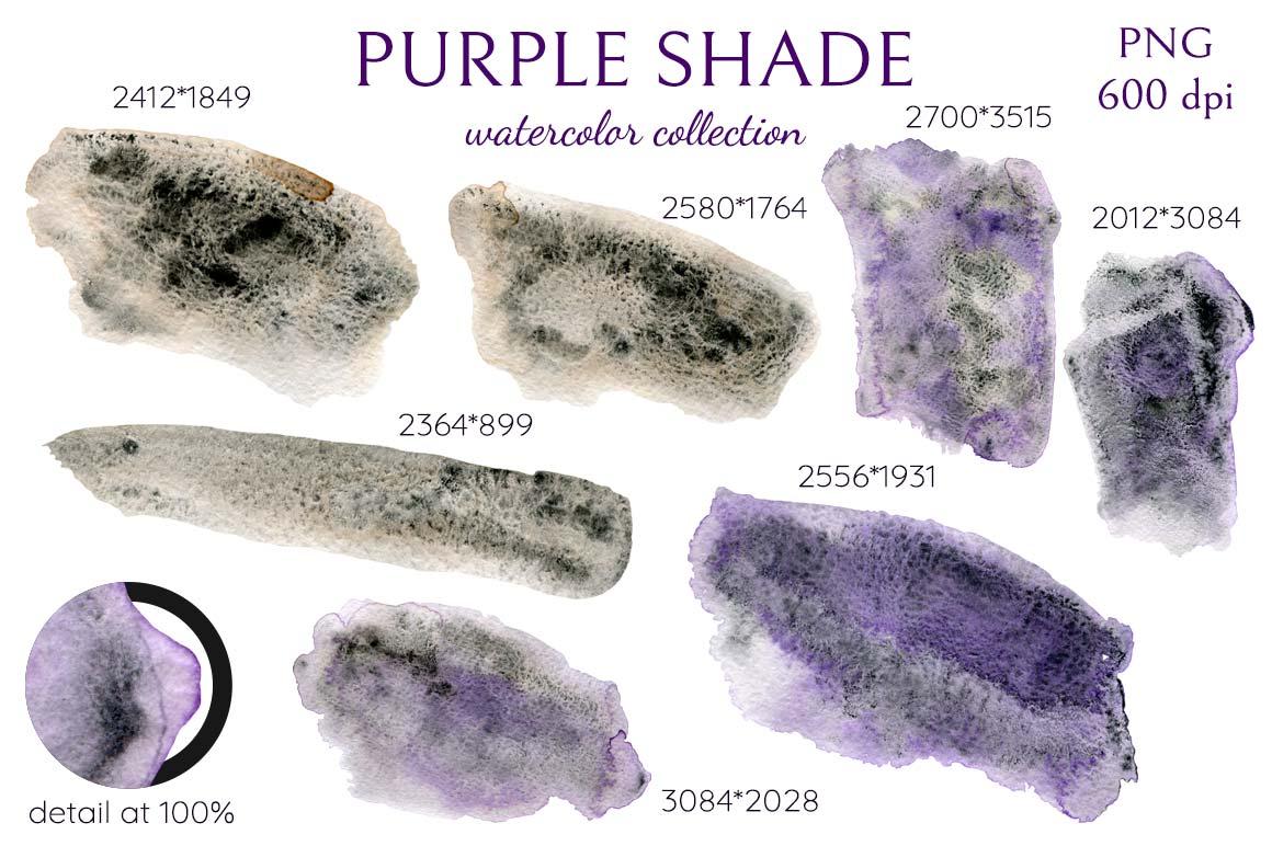 Purple Shade example image 7