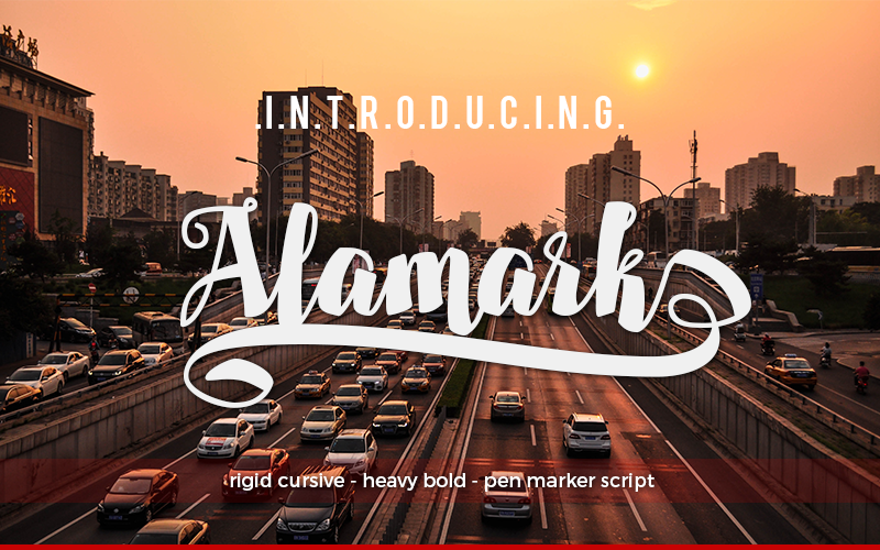 Alamark example image 1