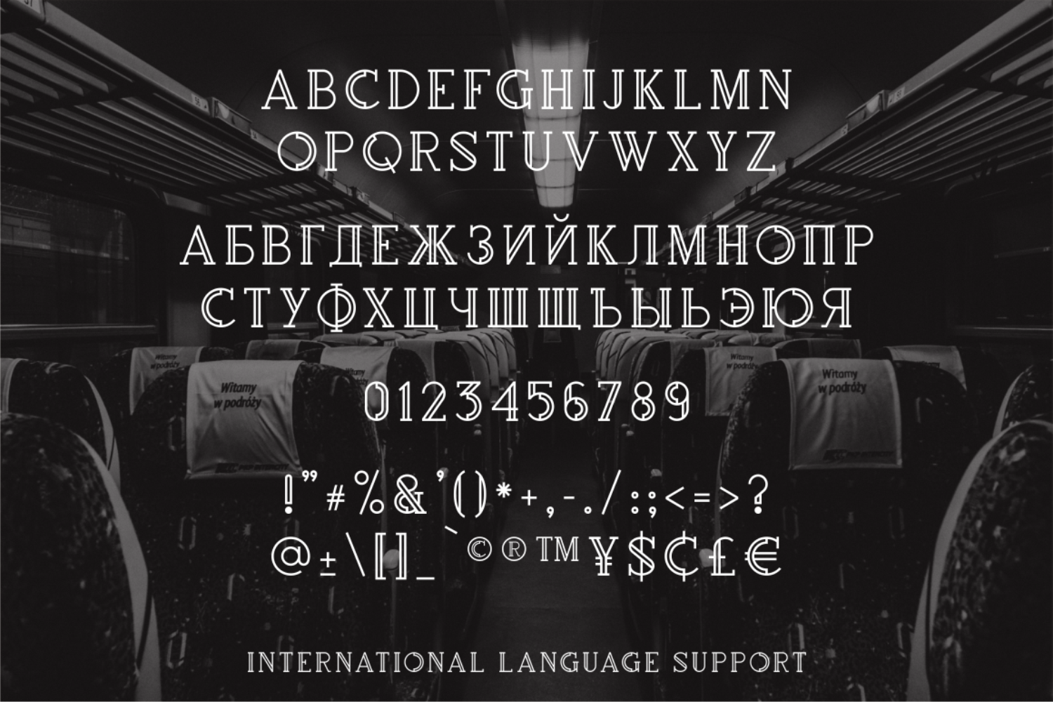 Rollfast Font example image 5
