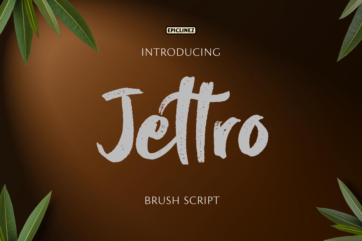 Jettro example image 1