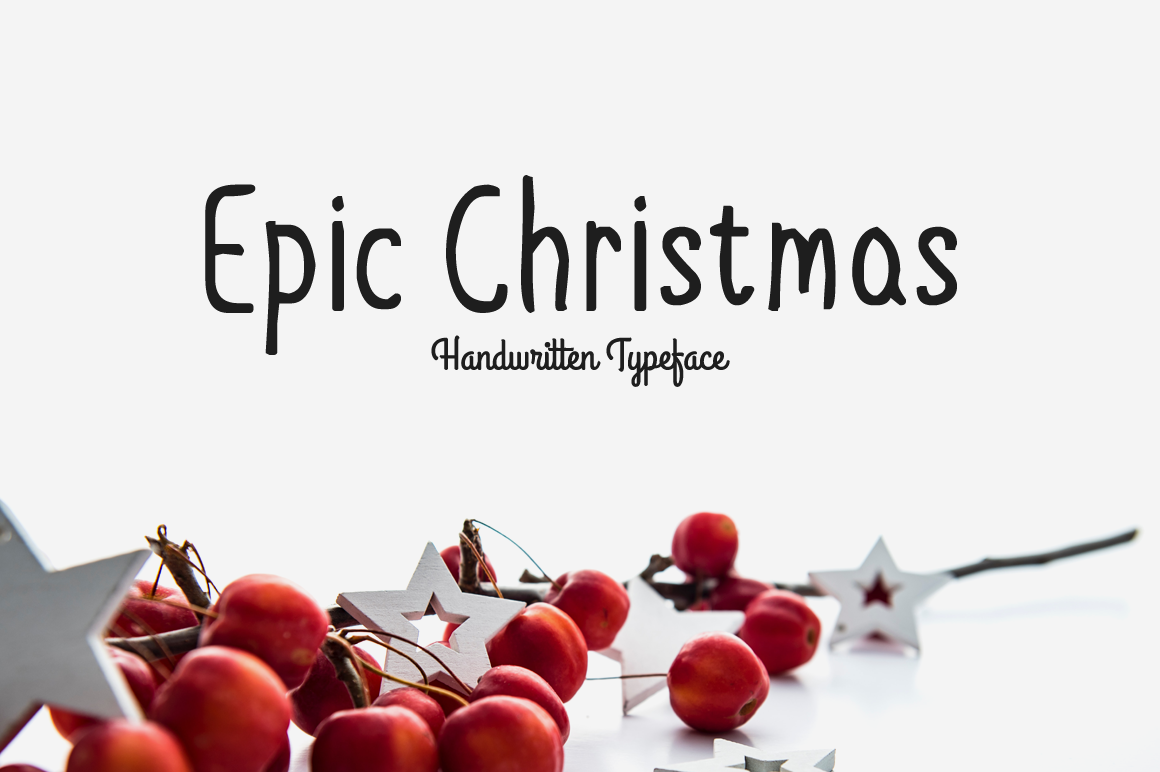Epic Christmas example image 1