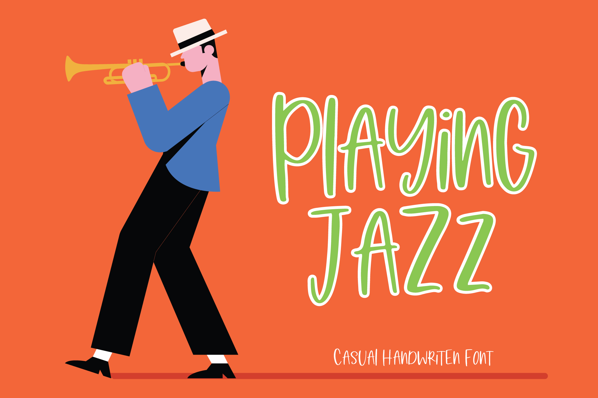 Playing jazz example image 1