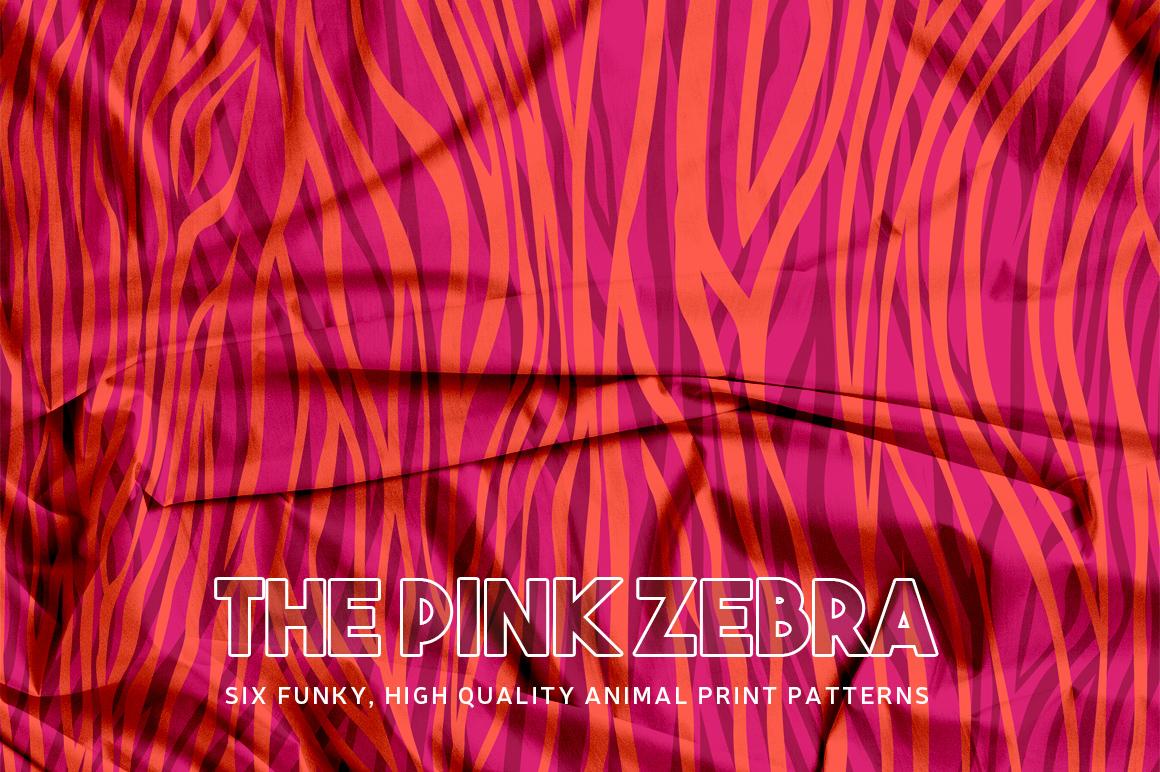 The Pink Zebra example image 4