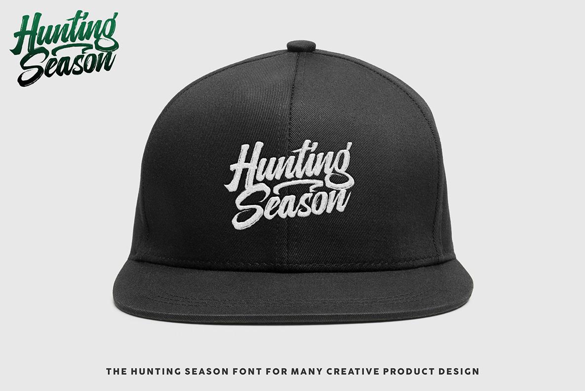 Hunting Season example image 4
