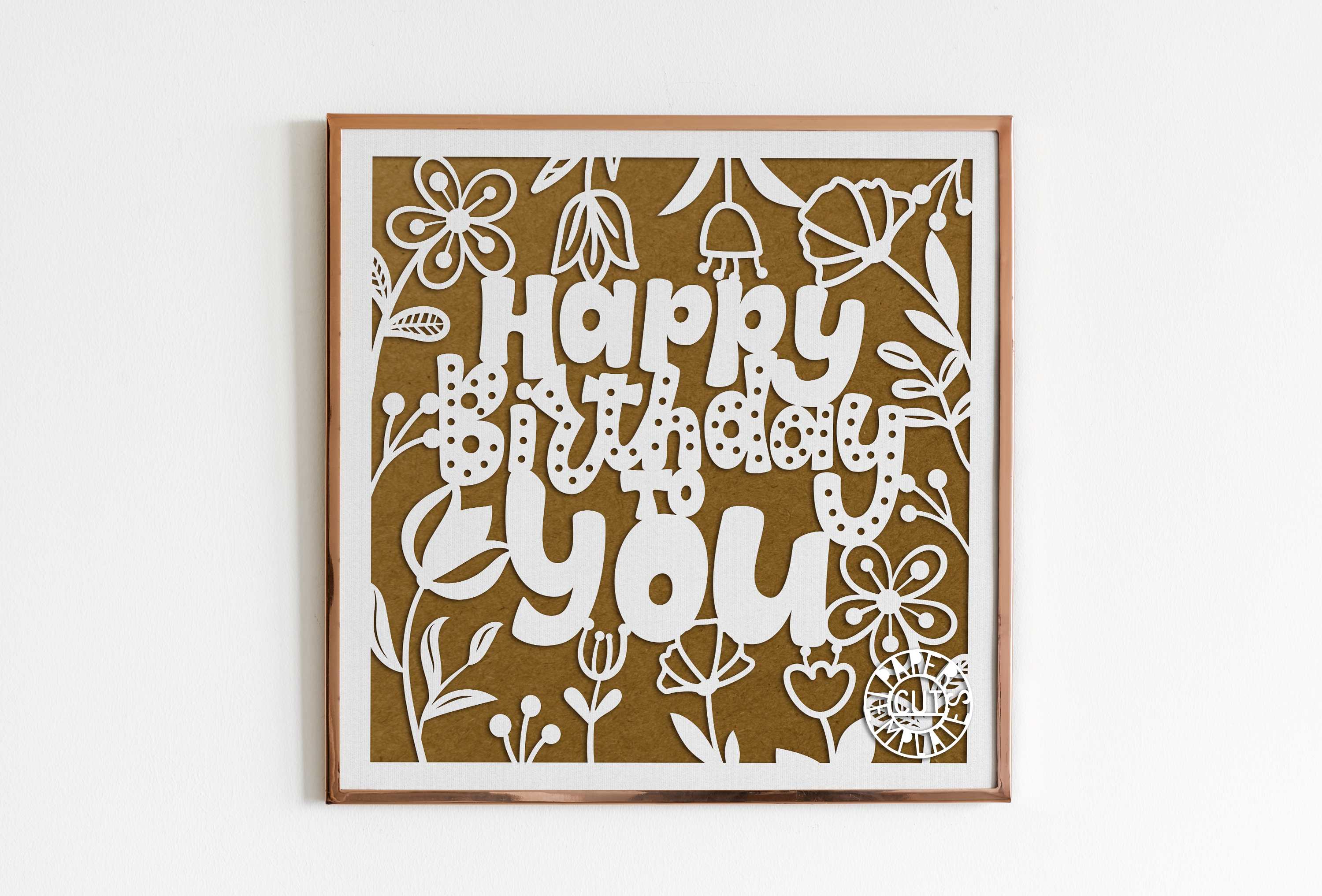 Download Free Birthday Card Svg For Cricut