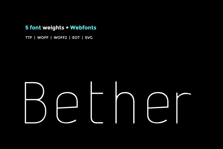 Ultimate Premium Font bundle example image 24